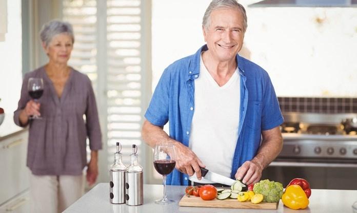 70岁以上老年人吃什么营养品(补品)好?
