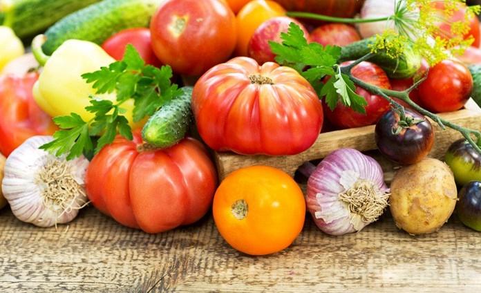 感冒了吃什么菜好?【推荐】18种蔬菜可对抗感冒