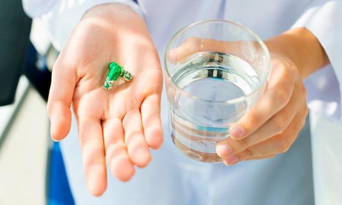 抗过敏药物有哪些?